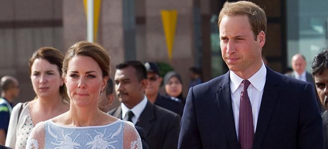 Κέιτι Μίντλετον και πρίγκιπας Γουίλιαμ κάνουν αγωγή στο Closer για τις φωτογραφί