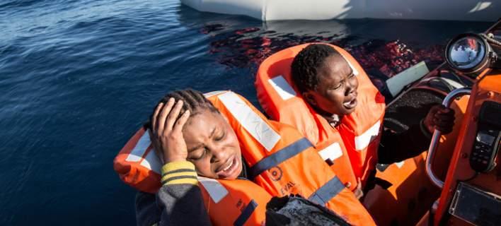 Πάνω από 1.000 μετανάστες έχουν πνιγεί στη Μεσόγειο από την αρχή της χρονιάς