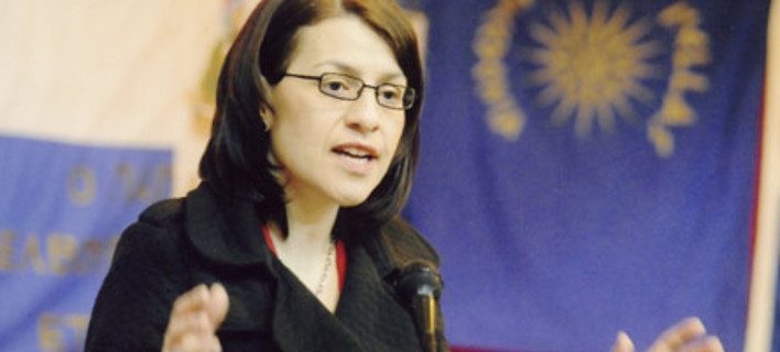 Η Μανιάτισσα που από αύριο αναλαμβάνει υπουργός στην κυβέρνηση της Αυστραλίας [εικόνες]