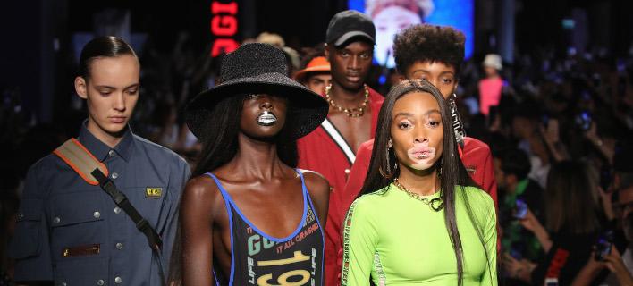 Εβδομάδα μόδας του Μιλάνου, GCDS, Φωτογραφία: Getty/Ideal Image