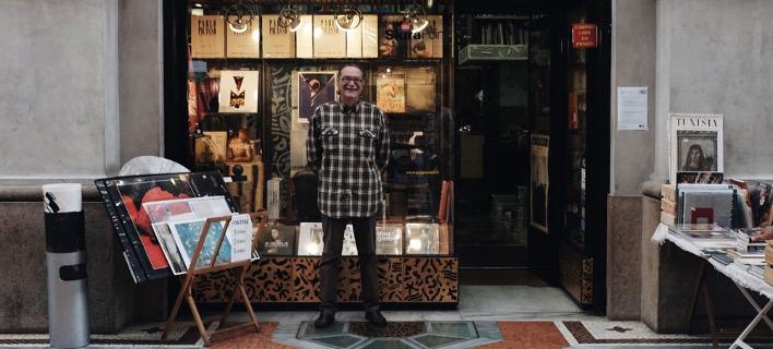 Φωτογραφίες: Milan Re-Tale www.pixartprinting.co.uk/content/milan-re-tale