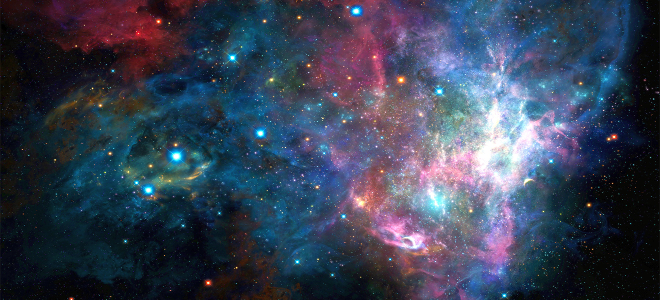 Το κέντρο του Γαλαξία μας μυρίζει βατόμουρο και έχει γεύση ρούμι: Μία σουρεαλιστ