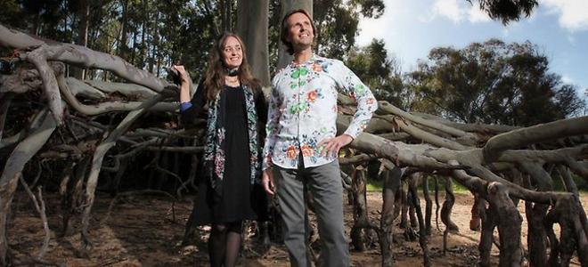 «Βαρεμένο» ζευγάρι Αυστραλών ισχυρίζονται ότι είναι ο Ιησούς Χριστός και η Μαρία