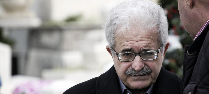 Μίμης Ανδρουλάκης: Αλέξη συγχρονίσου, ο θρίαμβος με την τραγωδία απέχουν ελάχιστα