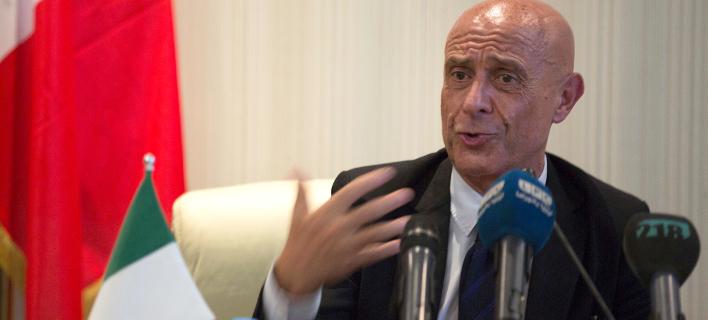 Ιταλός υπουργός Εσωτερικών: Η μαφία μπορεί να επηρεάσει τις εκλογές