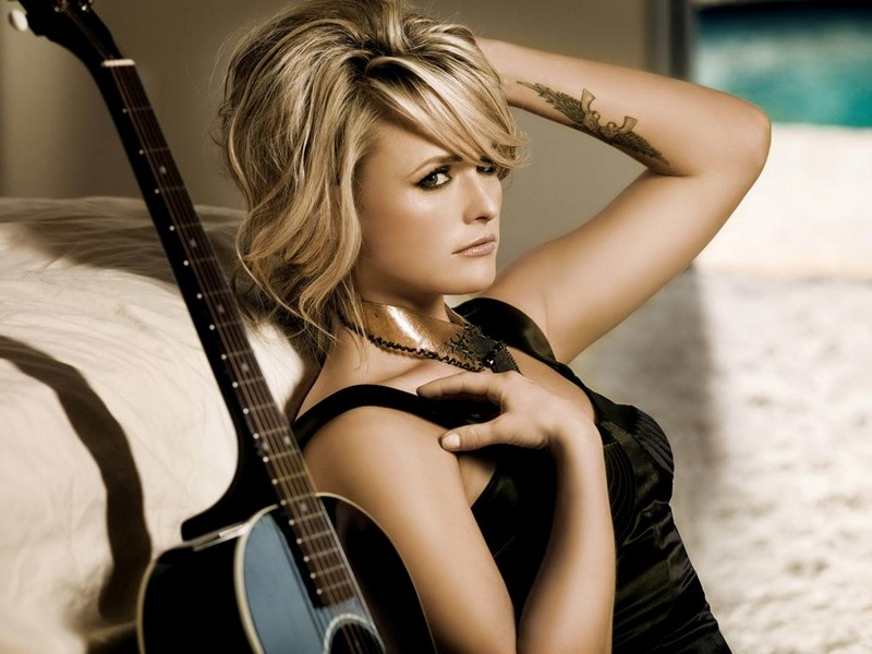 Miranda Lambert Hot Wallpaper Gallery For Desktop