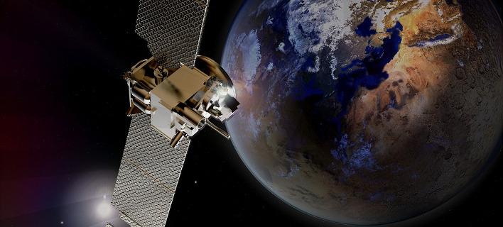 Διάστημα, φωτογραφία: pixabay