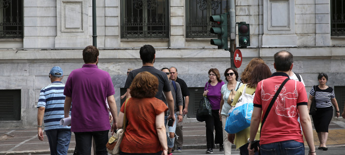 Μισθοί πείνας για 587.924 εργαζόμενους στον ιδιωτικό τομέα -Στα 393,79 ευρώ μεικτά