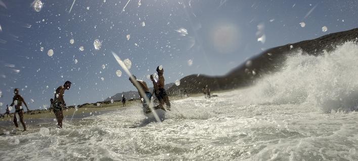 Καλοκαίρι στην Τήνο (Φωτογραφία:  Konstantinos Tsakalidis / SOOC)