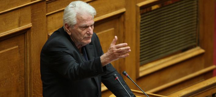 Επιμένει ο Μηταφίδης (ΣΥΡΙΖΑ): Δεν είναι δικτάτορας ο Μαδούρο, είναι εκλεγμένος