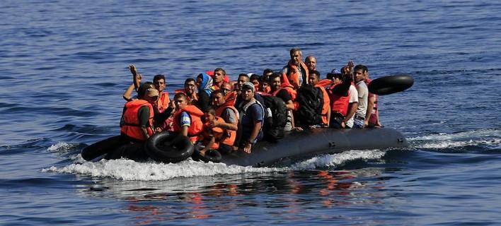 Νέο ναυάγιο με μετανάστες στη Μυτιλήνη: Πνίγηκε 6χρονο κοριτσάκι