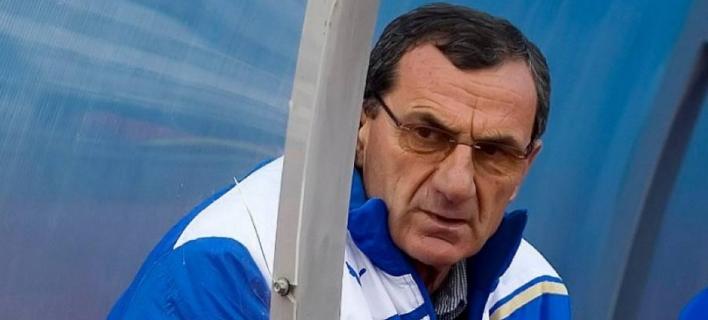 Ο Ντούσαν Μιτόσεβιτς