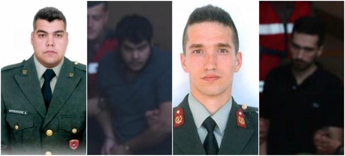 Mητρετώδης: Μπορούσαμε να εμποδίσουμε τους Τούρκους στρατιώτες -Δεν θέλαμε μεγαλύτερο επεισόδιο