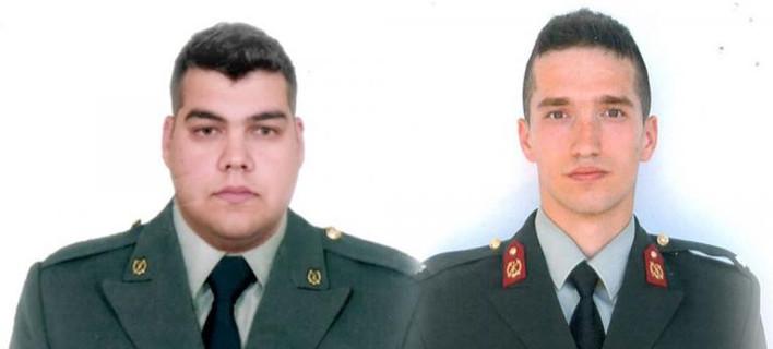 Γερμανικός Τύπος: Οι Έλληνες στρατιωτικοί απειλούνται με μακρά φυλάκιση