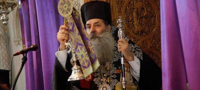 Εξαλλος ο μητροπολίτης Πειραιώς για το αντιρατσιστικό: Εξαίσια πτώματα ΝΔ -ΠΑΣΟΚ για όλους τους Χριστιανούς