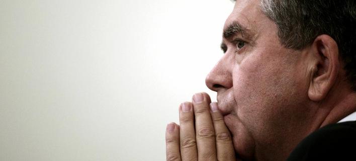 Μητρόπουλος: Μαφία και αριστερή αλητεία εις βάρος μου - Καθιστώ υπεύθυνο τον πρωθυπουργό