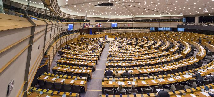 Ως αναγνώριση της συνεισφοράς του στην πορεία της ευρωπαϊκής ολοκλήρωσης, φωτογραφία: AP images
