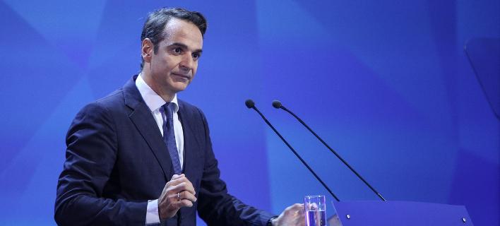 ΝΔ για συνέντευξη πρωθυπουργού: «Δεν ντρέπεται να λέει τόσα ψέματα δημοσίως -Καλό σας βράδυ κ. Τσίπρα»