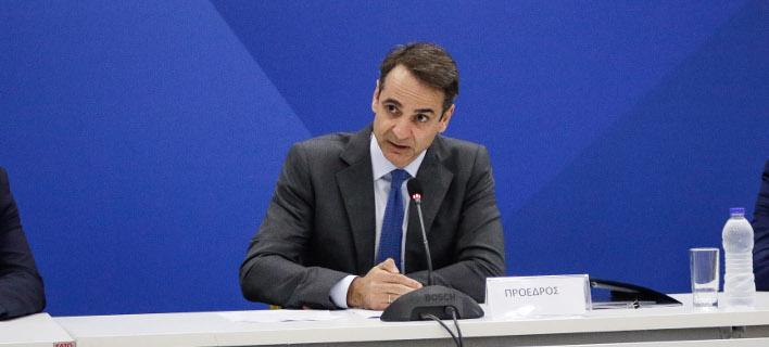 Στροφή της ΝΔ στην οικονομία: Τι καταλογίζει στην κυβέρνηση