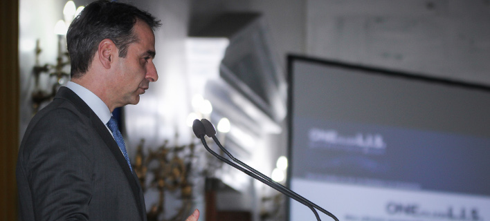 Στους ηγέτες του ΕΛΚ για τους δύο Ελληνες στρατιωτικούς ο Μητσοτάκης -Με ποιους θα συναντηθεί στις Βρυξέλλες