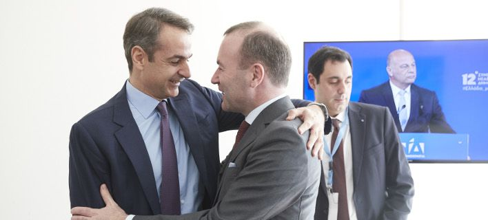 ΣΥΡΙΖΑ: Γιατί ο Μητσοτάκης σιωπά για τις δηλώσεις Βέμπερ σχετικά με τις ενταξιακές συνομιλίες ΕΕ-Τουρκίας;