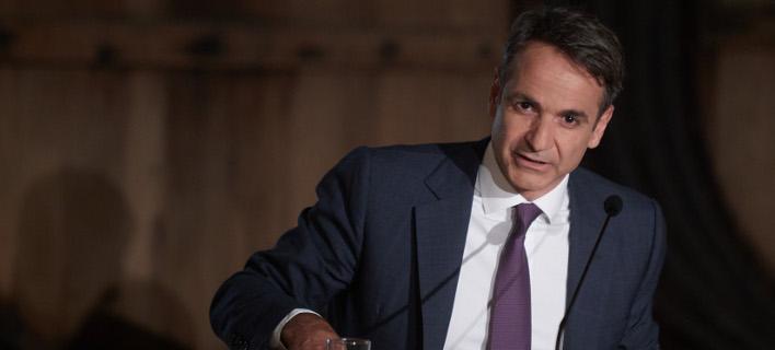 ΝΔ για Καμμένο: Εκείνος έδωσε το στυλό στον Τσίπρα για τη συμφωνία των Πρεσπών