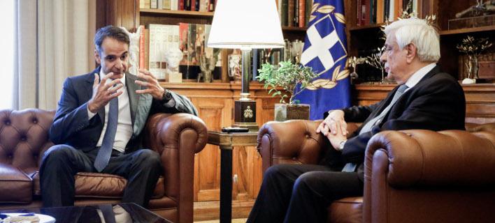 Φωτογραφίες: Eurokinissi/ΚΟΝΤΑΡΙΝΗΣ ΓΙΩΡΓΟΣ