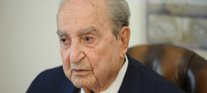 Τετραήμερο πένθος και κηδεία δημόσια δαπάνη με τιμές εν ενεργεία Πρωθυπουργού για τον Κωνσταντίνο Μητσοτάκη