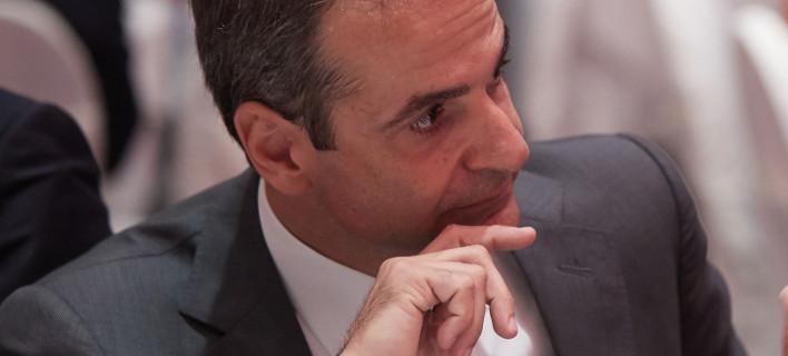 Μητσοτάκης: Το σχέδιο της κυβέρνησης για τα ΑΕΙ-ΤΕΙ αποτελεί δυστυχώς ένα μεγάλο στραβοπάτημα προς τα πίσω