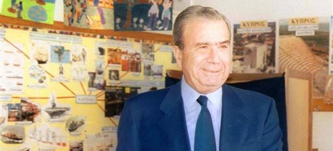 Καλούν στη δίκη του Ακη τον πρώην υπουργό Εξωτερικών Κύπρου για εμπλοκή σε «μαύρ
