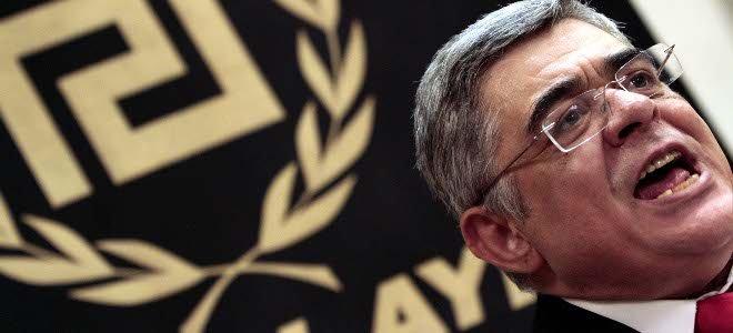 Μιχαλολιάκος: Στη ψευτοδημοκρατιά του 2012 υπάρχει ρατσισμός σε βάρος των Ελλήνω