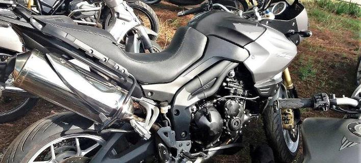 Αποτέλεσμα εικόνας για κλεμμένες δίκυκλες μοτοσικλέτες