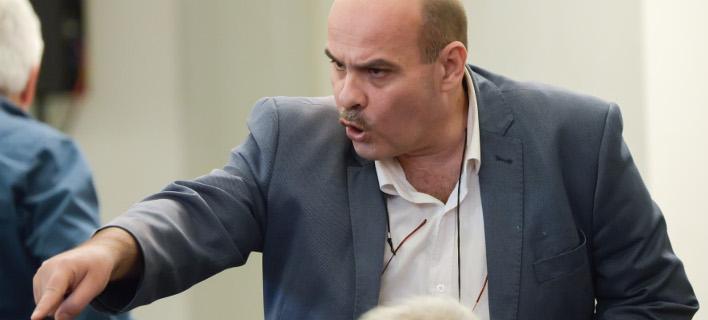 Γιάννης Μιχελογιαννάκης /Φωτογραφία: Intime news