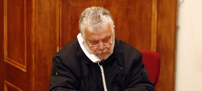 Η ΝΔ αποχαιρετά τον Θοδωρή Μιχόπουλο -Ηταν συνεπής και μαχητικός