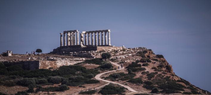 ΦΕΚ για τα μνημεία που εξαιρούνται από το υπερταμείο/Φωτογραφία: Eurokinissi