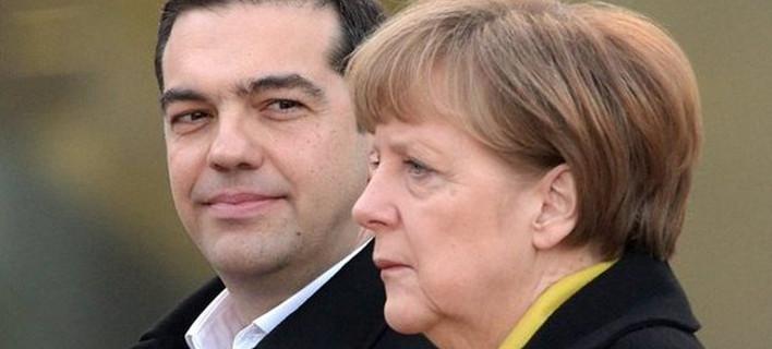 Γερμανικός τύπος: «Λεφτά τέλος»  για την Ελλάδα χωρίς το ΔΝΤ- Πρόβλεψη για 4ο μνημόνιο
