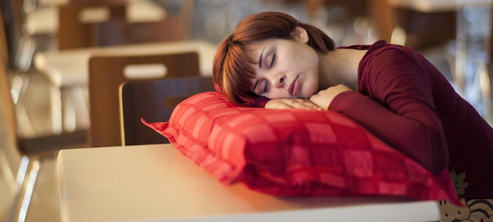 Κούραση, φωτογραφία: apimages