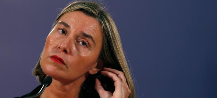 ΕΕ: Το Ισραήλ έχει δικαίωμα να αμύνεται