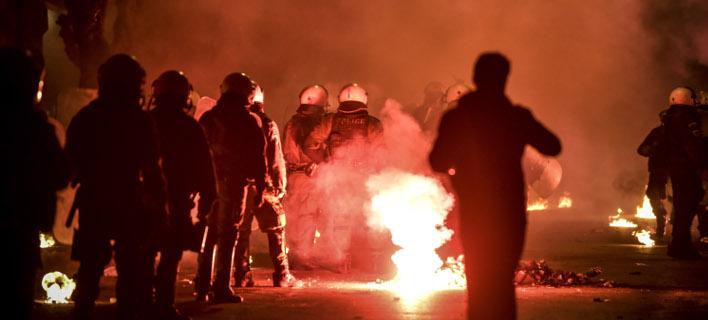 Φωτογραφία αρχείου: EUROKINISSI/ΤΑΤΙΑΝΑ ΜΠΟΛΑΡΗ