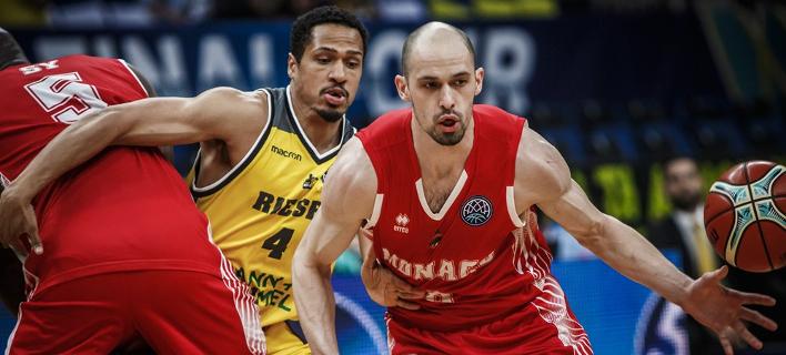 Φωτογραφία: BasketballChampionsLeague
