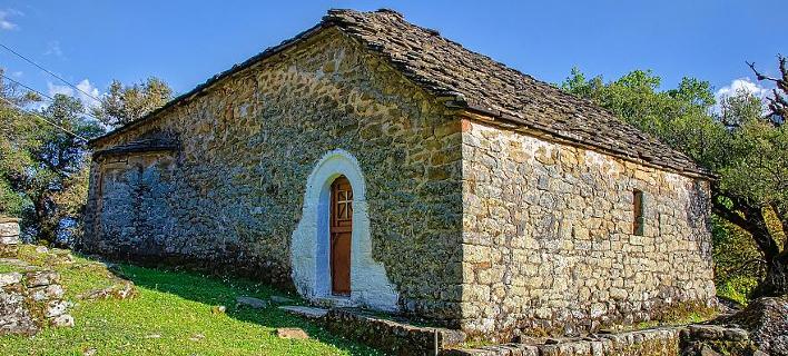 Περιφέρεια Ηπείρου: Ξεκινά έργα συντήρησης & ανάδειξης Μοναστηριών στην Κοιλάδα του Αχελώου [βίντεο]