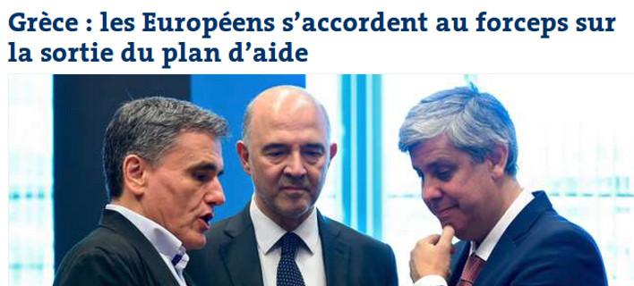 «Η Ευρώπη δέχθηκε να παρατείνει την αποπληρωμή του ελληνικού χρέους»