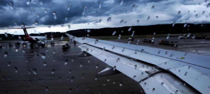 Αεροδρόμιο. Φωτογραφία: Alexandros Michailidis / SOOC