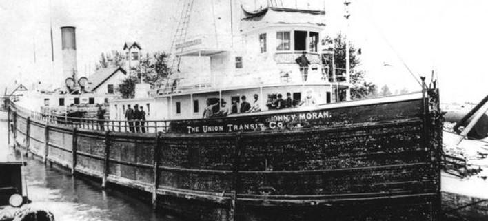 Βρέθηκε πλοίο-φάντασμα μετά από 116 χρόνια - Ανηκε σε ένα εκ των θυμάτων του Τιτανικού [βίντεο]