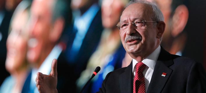 Τουρκία: Τέλος στην κατάσταση έκτασης ανάγκης υπόσχεται η αντιπολίτευση αν κερδίσει τις εκλογές