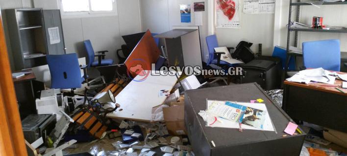 ΦΩΤΟΓΡΑΦΙΑ: lesvosnews.gr