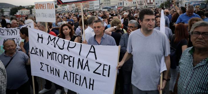 Φωτογραφία: Intimenews/ΤΟΣΙΔΗΣ ΔΗΜΗΤΡΗΣ