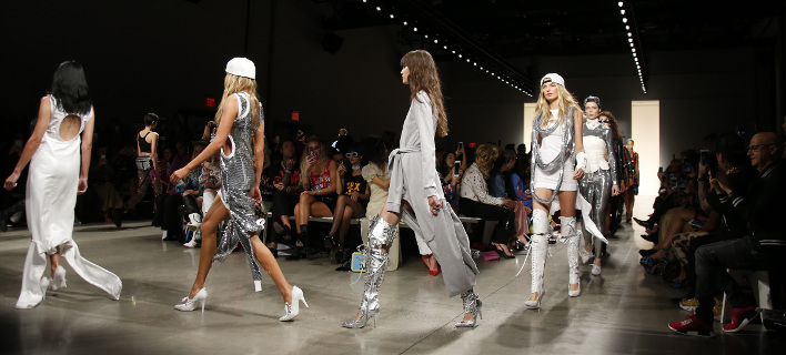 Moscino Fashion Show /Φωτογραφία: AP