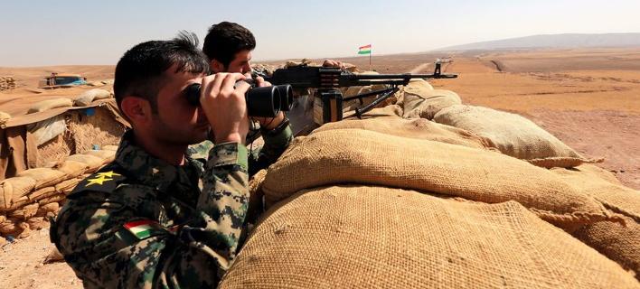 Μοσούλη: Ιράκ και ΗΠΑ ανησυχούν τι θα γίνει όταν ηττηθεί το Ισλαμικό Κράτος
