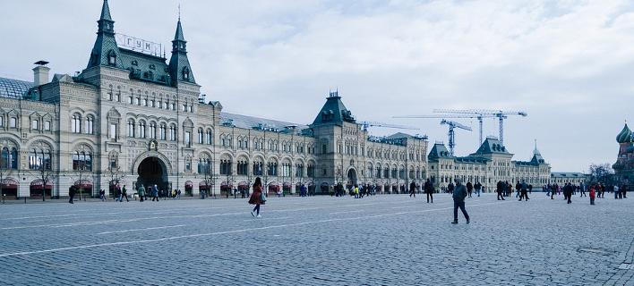 Οι δανειακές οφειλές των Ρώσων αυξάνονται πιο γρήγορα από τις καταθέσεις τους (Φωτογραφία: Pixabay)